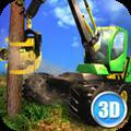 欧洲农场模拟器林业手机版v1.01