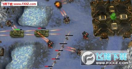 Nuclear Defenders最新手游1.0截图0
