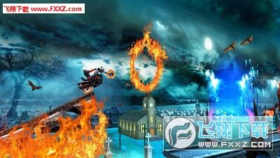 恶灵骑士3D手游v1.0截图2