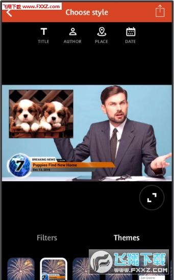 Videoshop视频编辑app