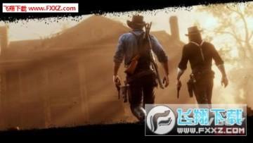 Cowboy Gun War安卓版