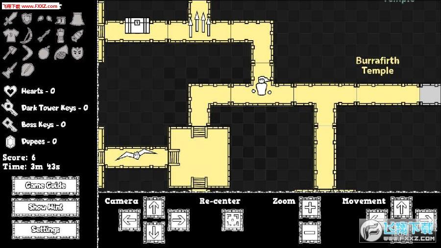 地下城随机发生器官方版