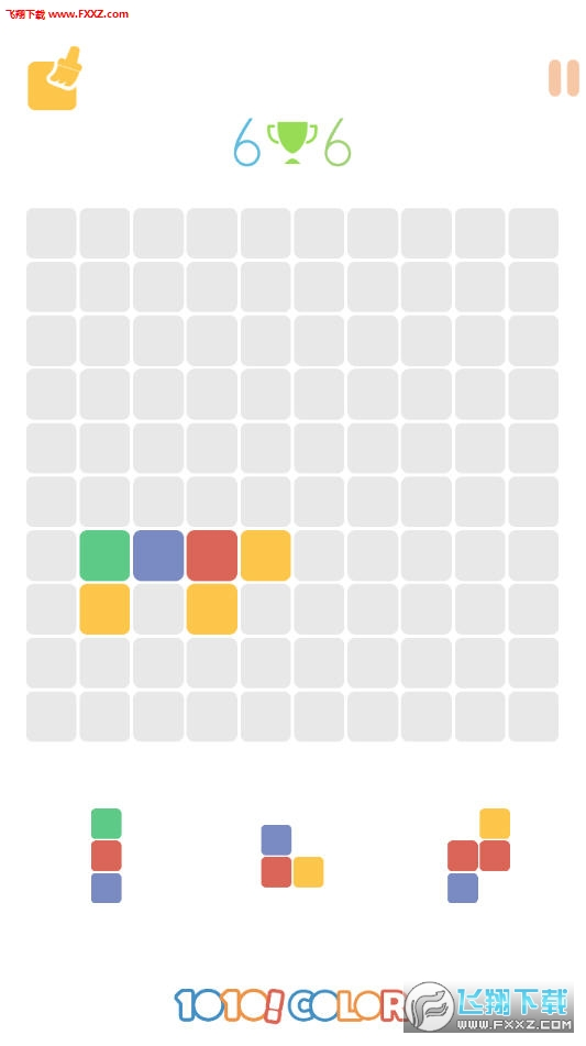 1010色彩方块手游最新版