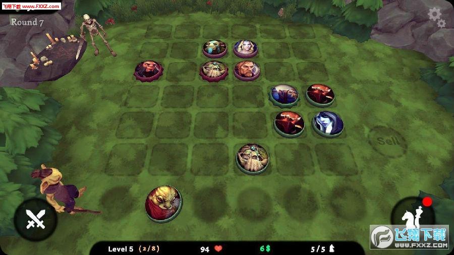 Auto Chess Lite自走棋安卓版