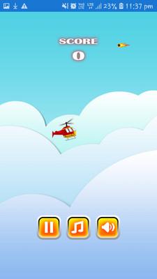 Helicopter faleh安卓版v1.0截图2