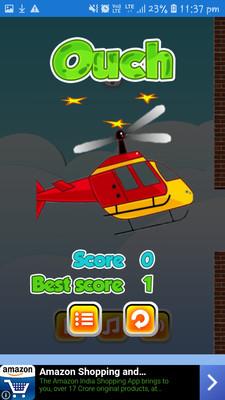 Helicopter faleh安卓版v1.0截图3