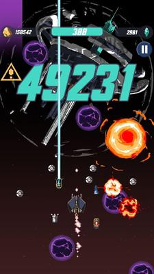 宇宙飞船模拟器安卓版v1.0截图2