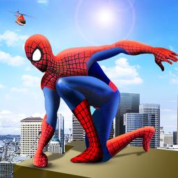 蜘蛛侠保卫城市最新手游1.1
