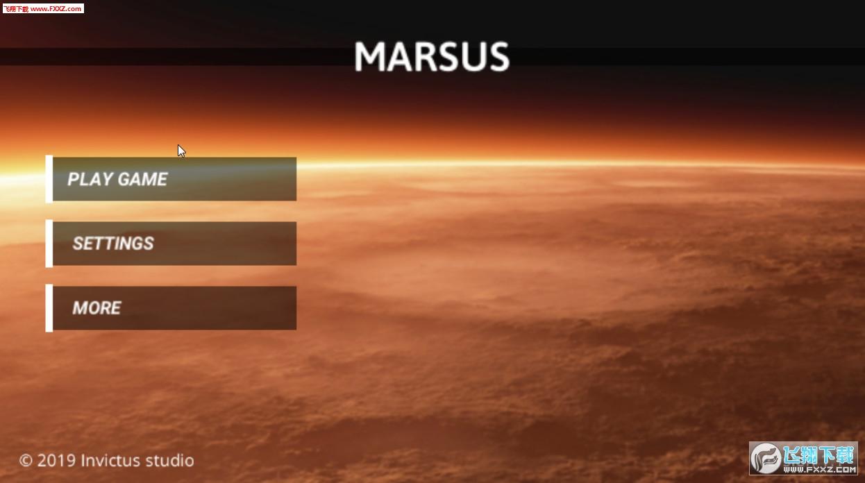 火星上的幸存者1.1截图0