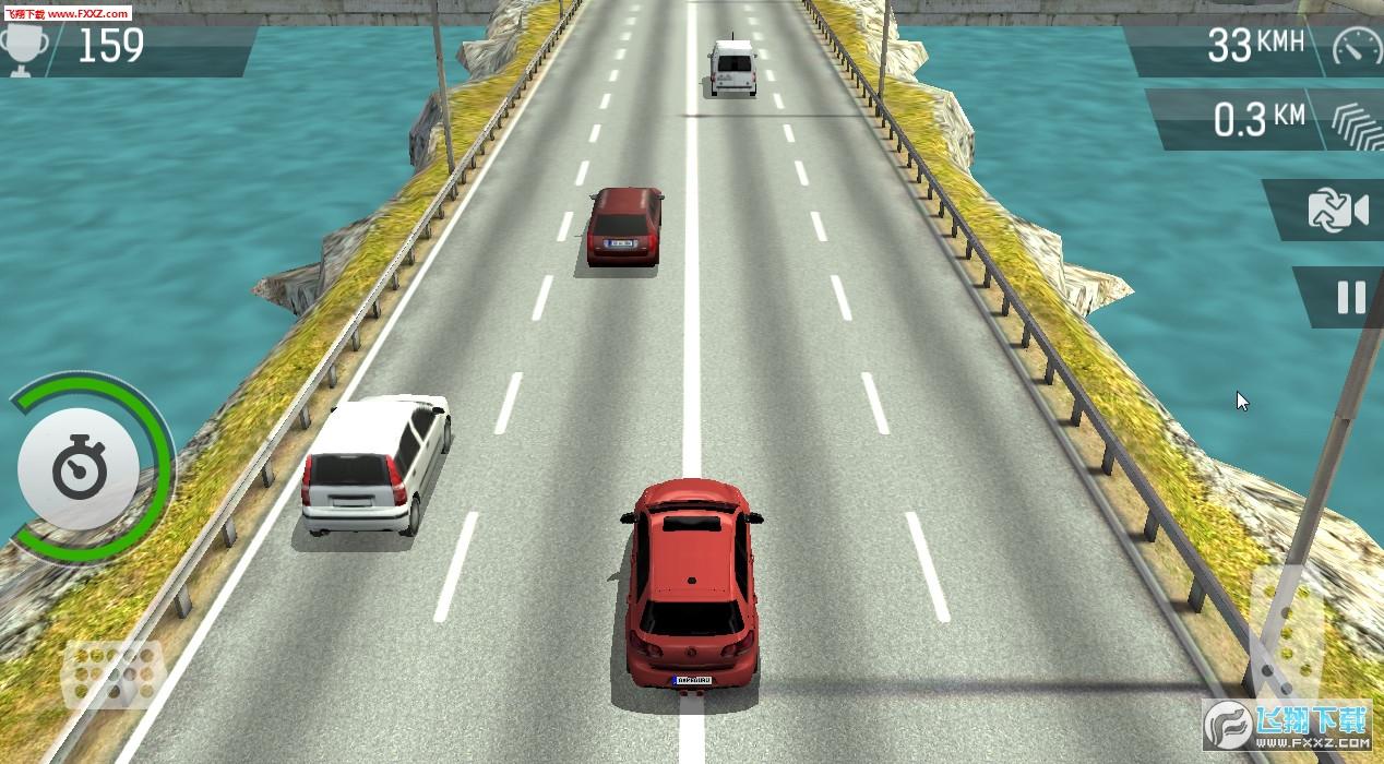 狂热飙车官方版1.2截图2