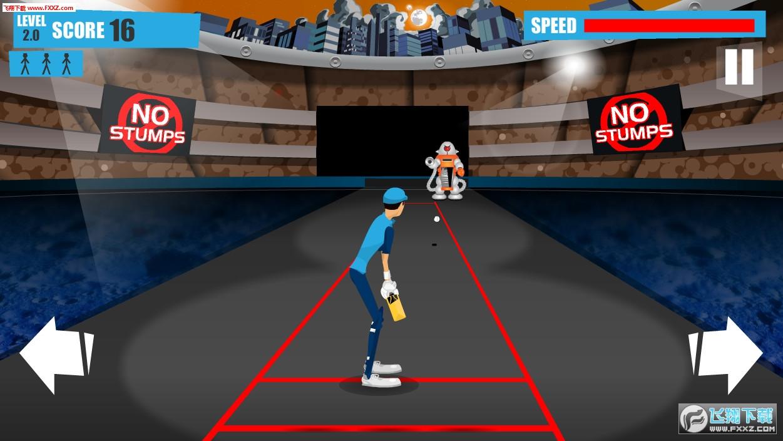 Robot Cricket机器人板球安卓版1.0.1截图1