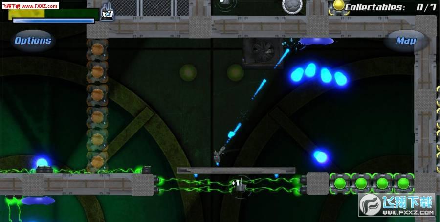 摩擦者手游v1.0.2截图3