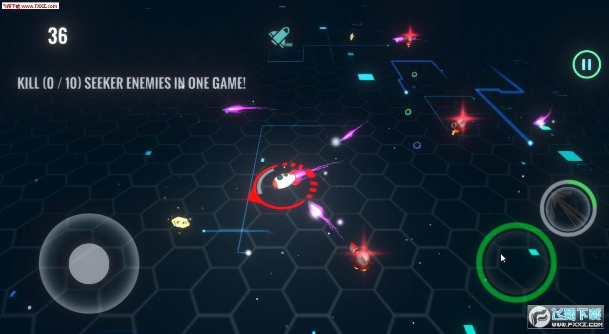 银河反击官方版1.0.4截图2