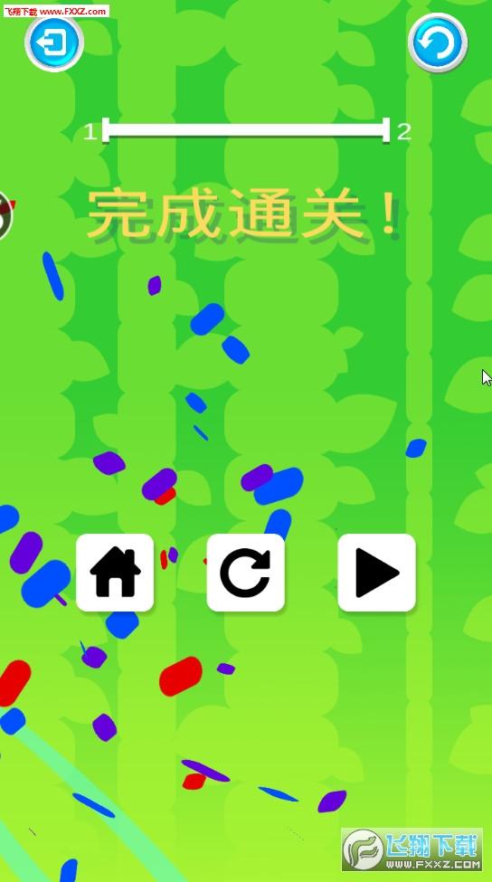 滚动的香肠安卓版1.0.1截图2