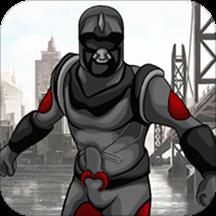 未来战士模拟器游戏 1.3