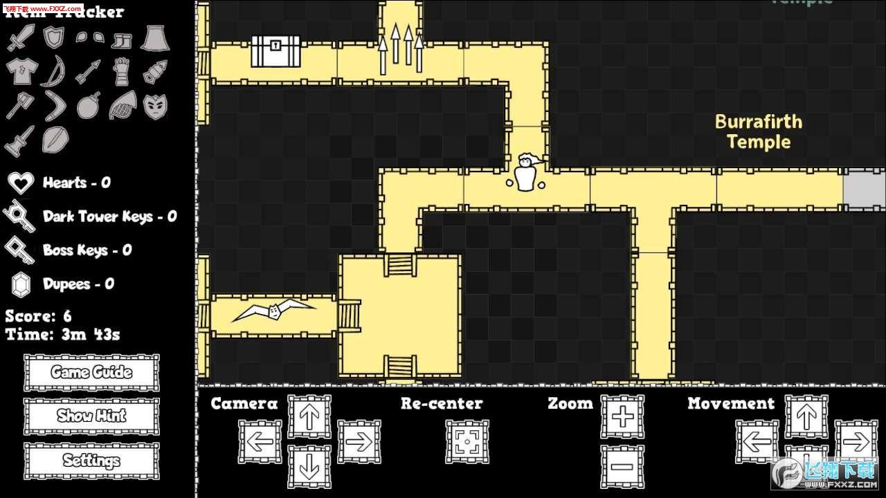 地下城随机发生器官方版v5.0截图0