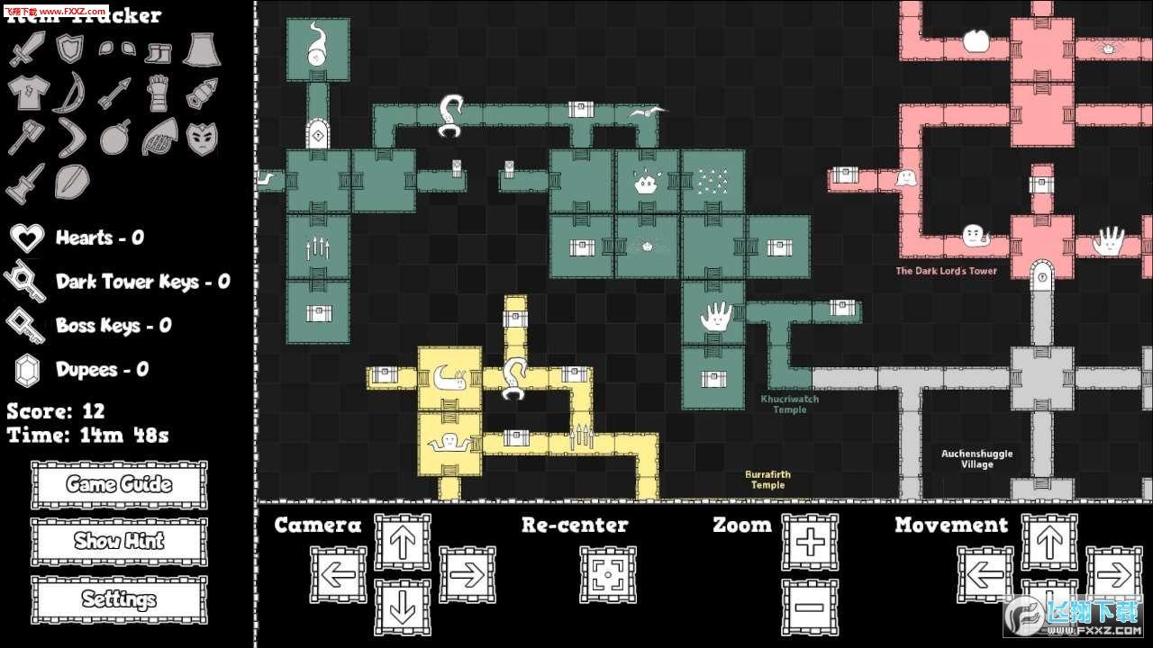 地下城随机发生器官方版v5.0截图2