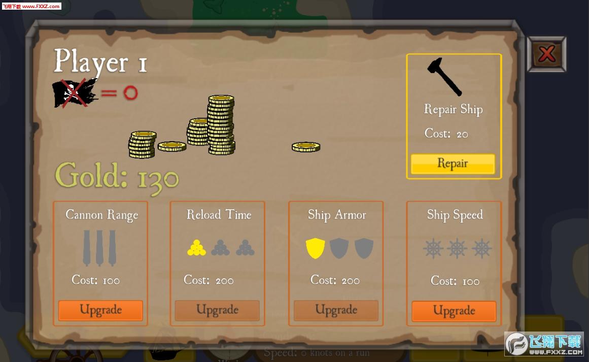 小小海盗猎人手游最新版1.0截图1