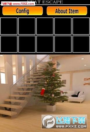逃脱游戏圣诞节安卓版2.5截图1