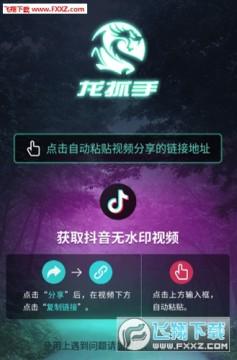 龙抓手app安卓版