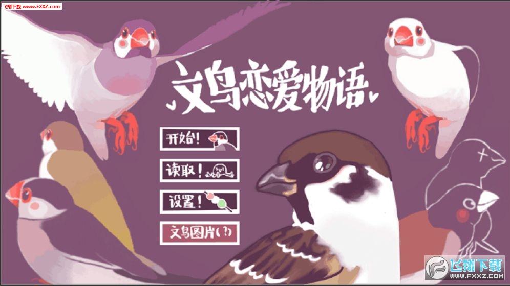 文鸟恋爱物语安卓版