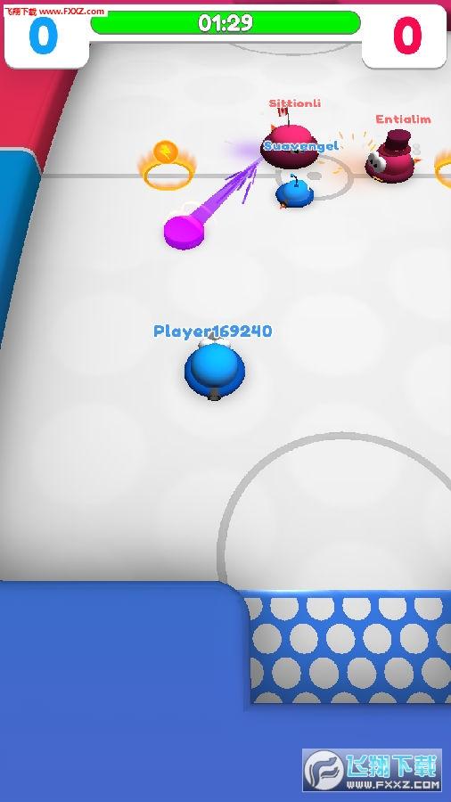 冰球之星Ice Hockey Stars安卓版