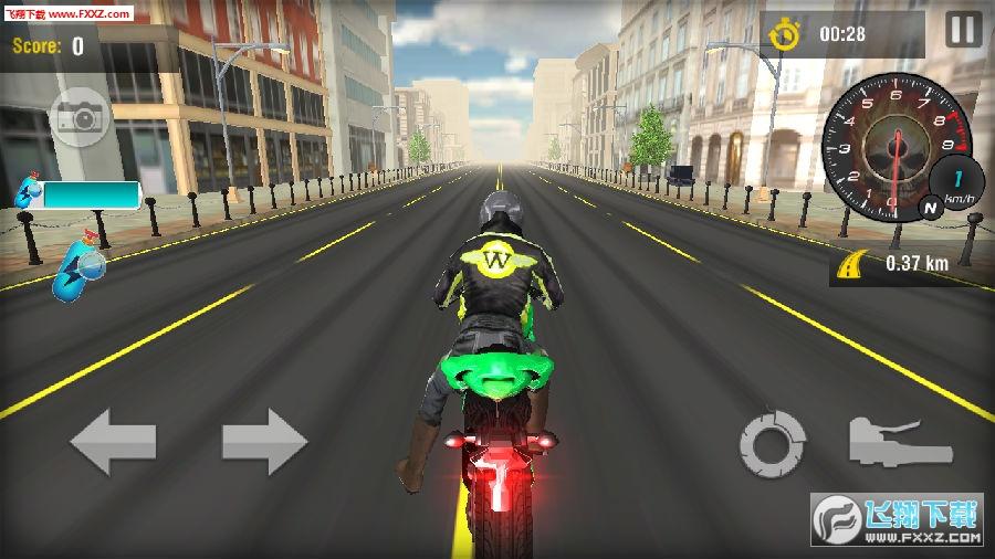 摩托车骑士2019安卓版