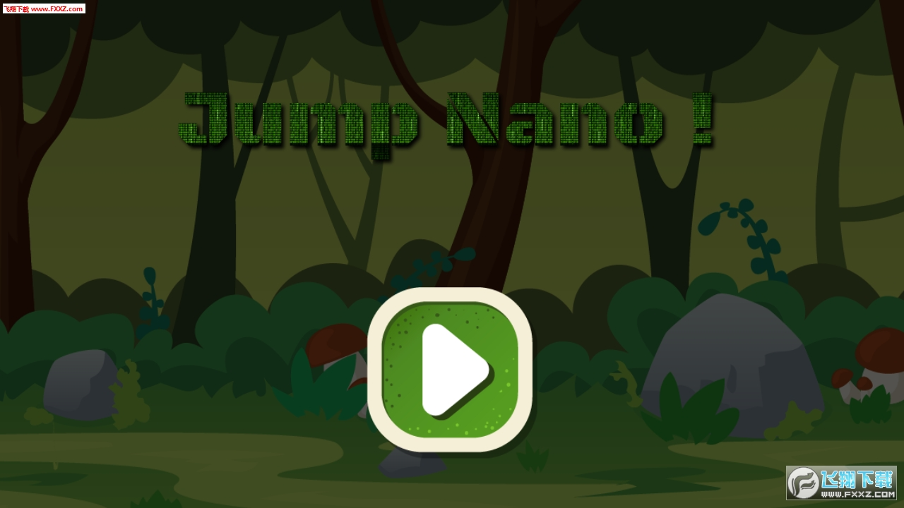 Jump Nano游戏安卓版1.0截图0
