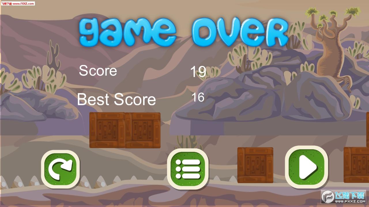 Jump Nano游戏安卓版1.0截图1