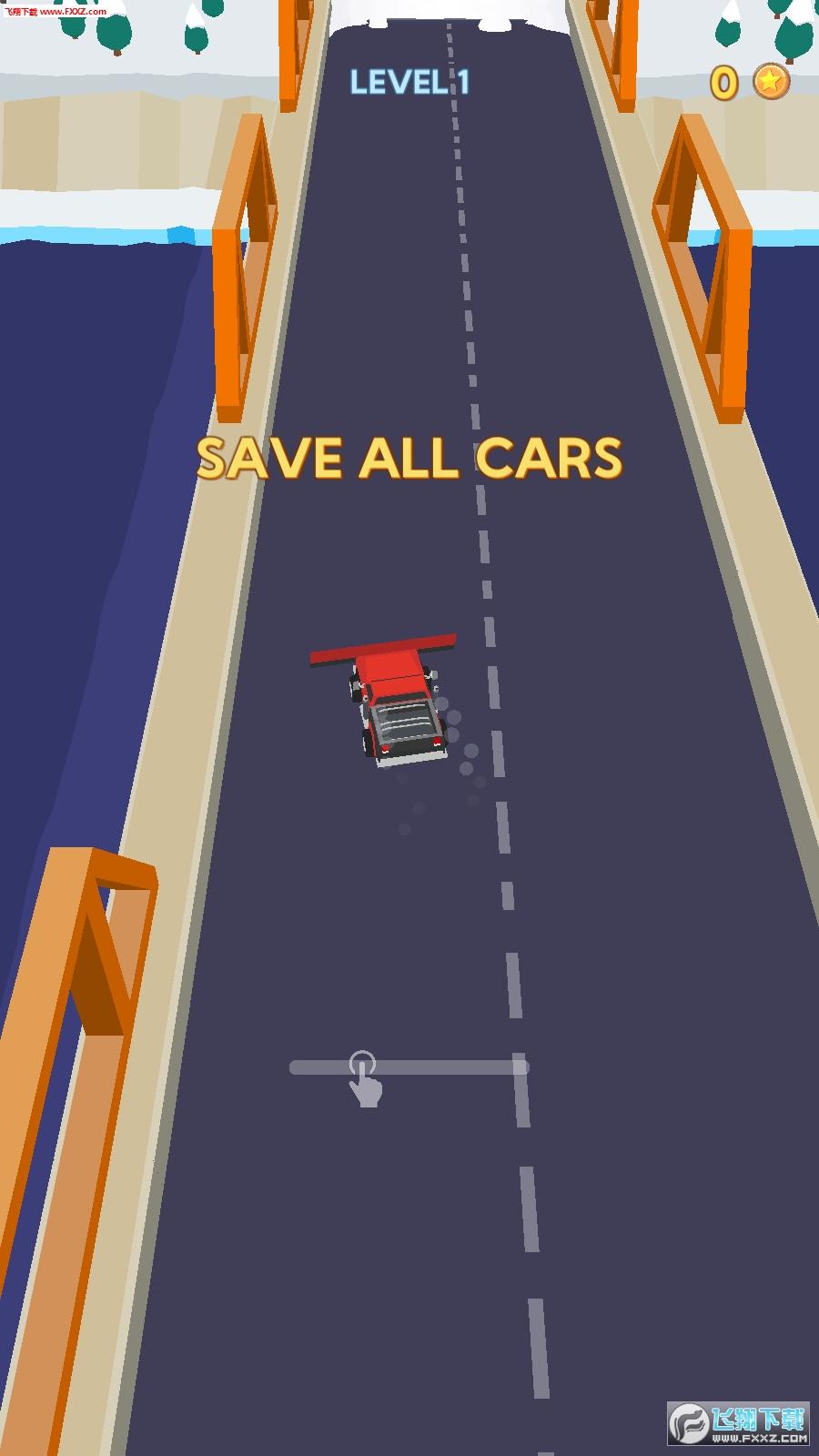 清洁道路车手游v1.1.0截图2