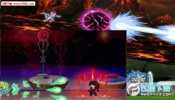 传奇战役超级战士手游apkv1.2.2截图0