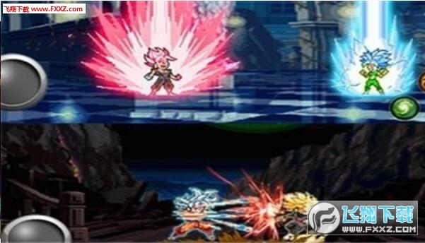 传奇战役超级战士手游apkv1.2.2截图2