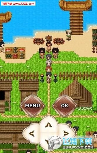 起始之岛游戏v1.0.0截图0