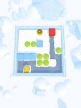 Clean Snow手游最新版v1.0.0截图0