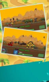 沙漠追击战手游v1.0.2截图0