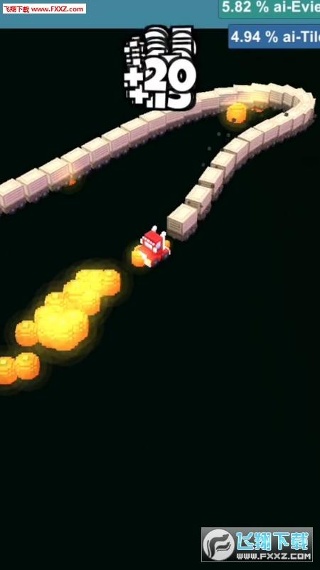 像素蛇大作战安卓版1.40截图0