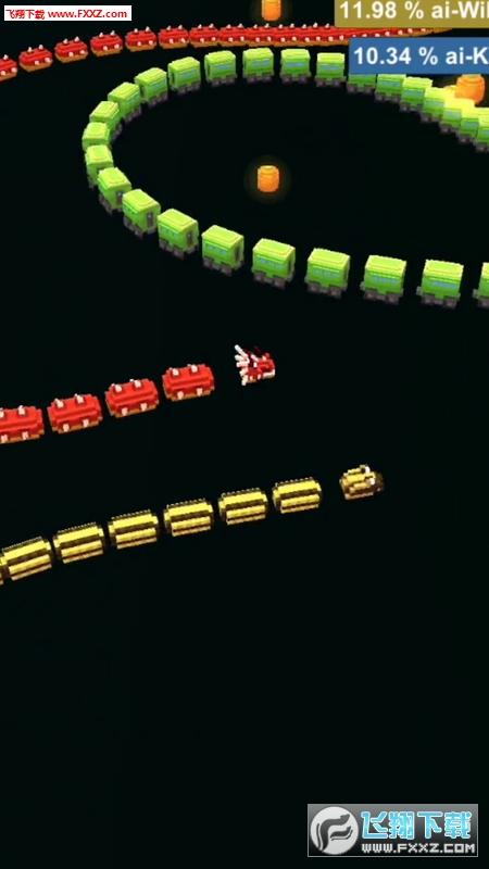像素蛇大作战安卓版1.40截图2