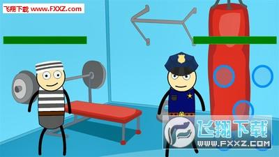 火柴人逃离电梯2手机版v1.0.0截图1