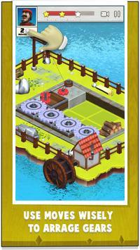 Gears Island手游v1.0.3截图1