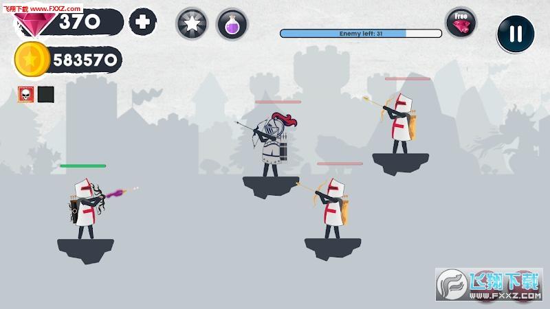 弓箭手弓与箭的故事安卓版v2.3.2截图2
