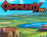 CommunityInc�G色版
