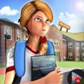 高中女生校园生活模拟手游v1.2