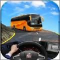 越野旅游客车模拟游戏安卓版2.0