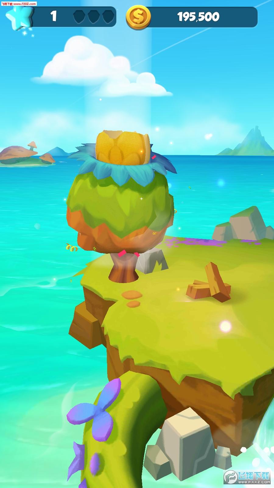 海岛之王寻梦之旅手游v2.3.0截图2