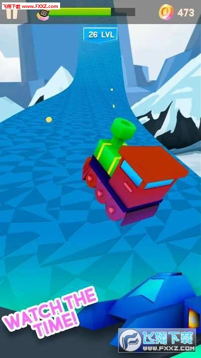 Planet Racer Space Drift官方版v1.0截图2