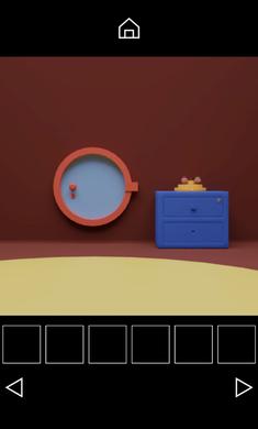 逃离游戏鼹鼠之家安卓版v1.0.0截图0