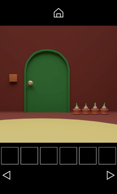逃离游戏鼹鼠之家安卓版v1.0.0截图1