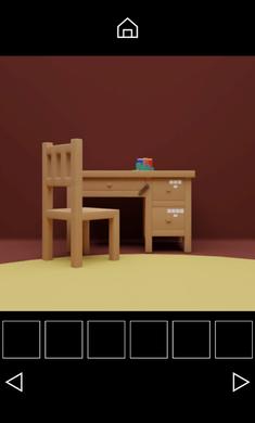 逃离游戏鼹鼠之家安卓版v1.0.0截图2