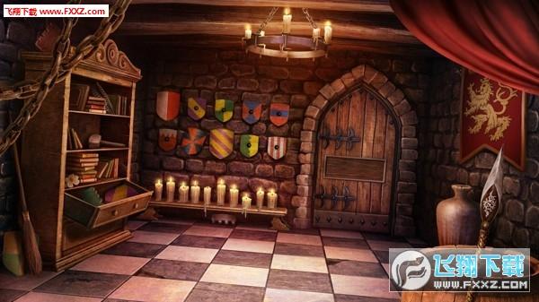 中世纪城堡逃生安卓版1.0.0截图1
