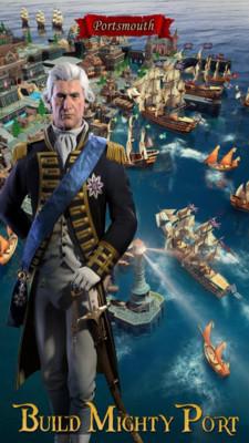 航海时代海军与海盗官方版v1.0.0.10截图0